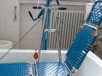 お風呂の介助方法